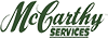 McCarthy Home Services Logo